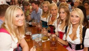 Cose da sapere sulle abitudini delle ragazze bavaresi