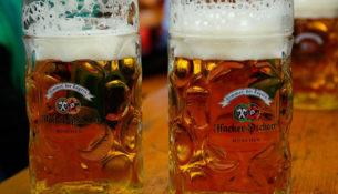 I prezzi della Birra all'Oktoberfest